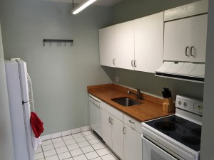 Buffalo NY Rental - Kitchen